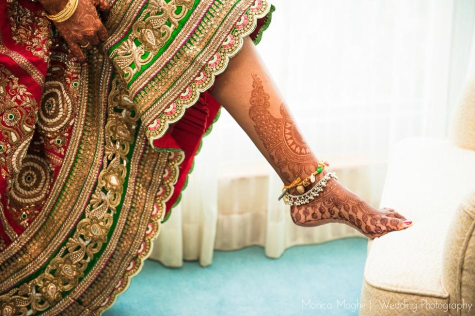 2 Nivedita   Bridal Shoot, Singapore