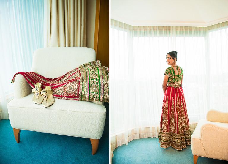 3(pp w768 h552) Nivedita   Bridal Shoot, Singapore