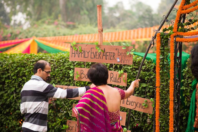 110(pp w768 h512) Akriti & Atul   Ashok Country Resort