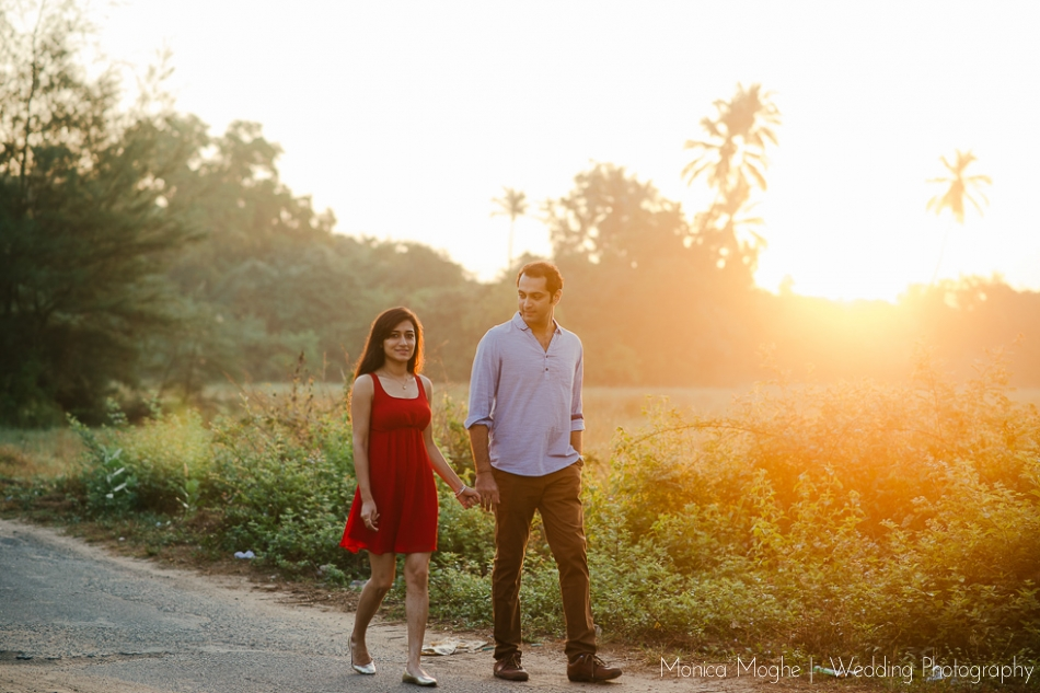 11 Eshita & Rutvan Couple Photo Shoot Goa