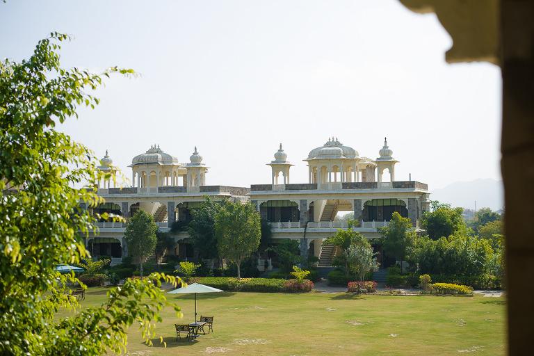 310(pp w768 h512) Radhika & Harshvardhan   Udai Bagh, Udaipur