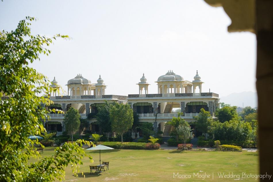 310 Radhika & Harshvardhan   Udai Bagh, Udaipur