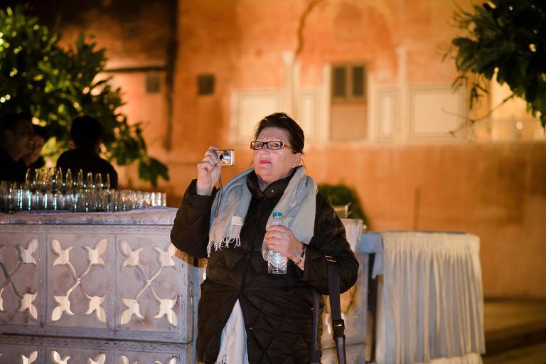 4(pp w768 h512) Ale & Shammy   City Palace, Jaipur