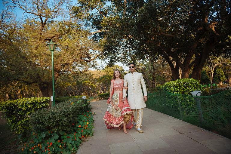 21(pp w768 h512) LIVIA & ARJUN    NEW DELHI
