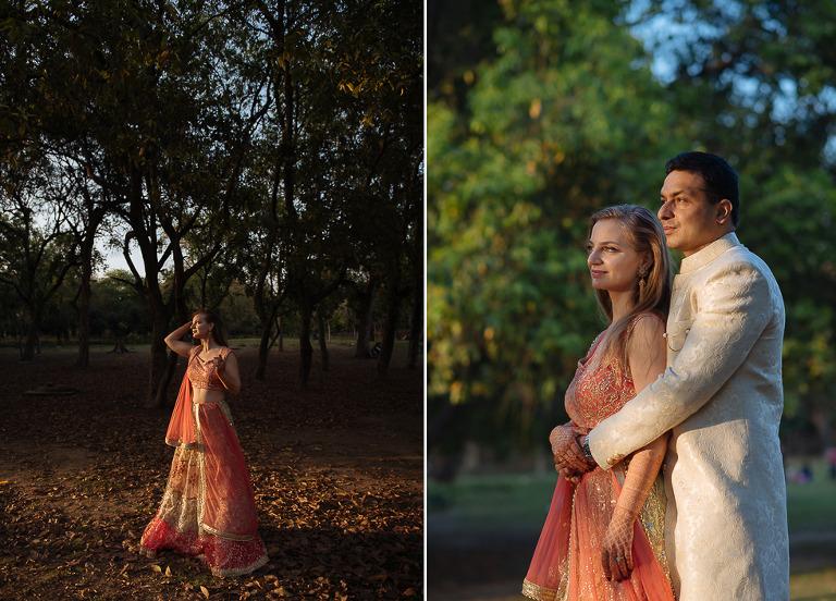 31(pp w768 h552) LIVIA & ARJUN    NEW DELHI