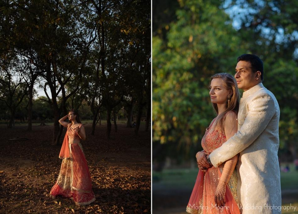 31 LIVIA & ARJUN    NEW DELHI