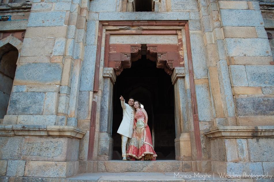 41 LIVIA & ARJUN    NEW DELHI
