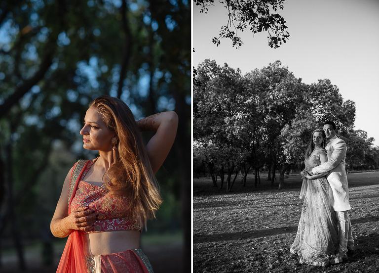 51(pp w768 h552) LIVIA & ARJUN    NEW DELHI