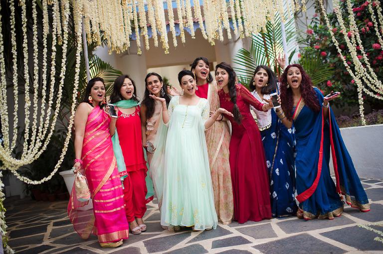2(pp w768 h510) Tina & Udyan, Wedding in Goa   Prainha Resort by the Sea